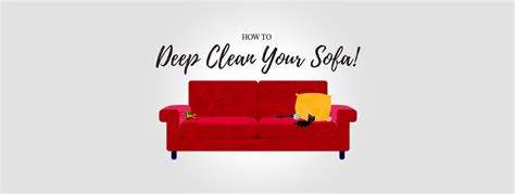 deep clean couch mf daily how to deep clean your sofa