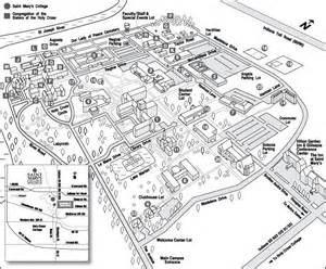 south college map s college cus map design and ui