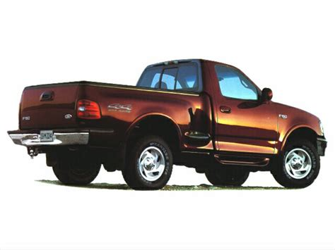 1998 ford f150 seats 1998 ford f150 reviews specs and prices cars