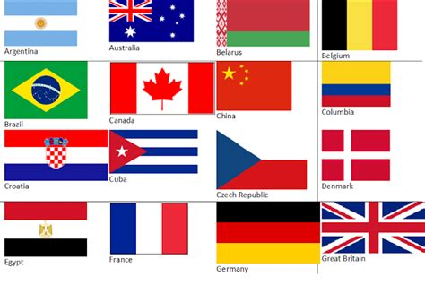 flags of the world lesson plan home with lindsay olympics geography lesson plan