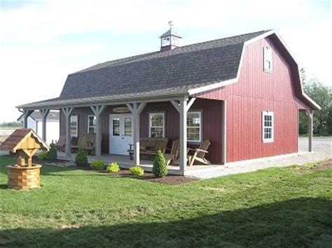 Amish Built Cabins For Sale by Barns And Amish On