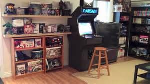 Gaming Setup Creator by Epic Game Room Tour My Gaming Setup 2013 Hd Youtube