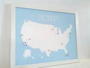 us wall map cork board us map with pins diy kit united states push pin map wall