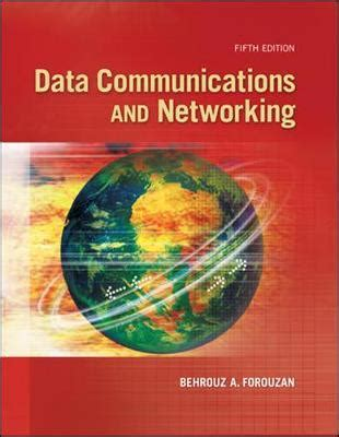 Data Communications And Networking data communications and networking behrouz a forouzan