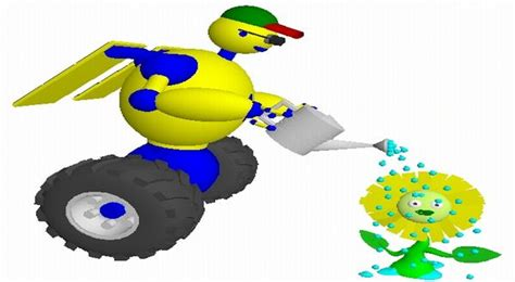 membuat robot whatsapp robot menjadi petani masa depan okezone techno