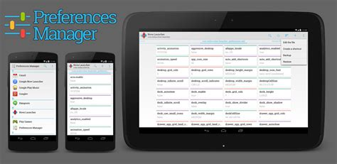 Can T Access Play Store App Root 4 0 Preferences Manager 1 7 Android Forums