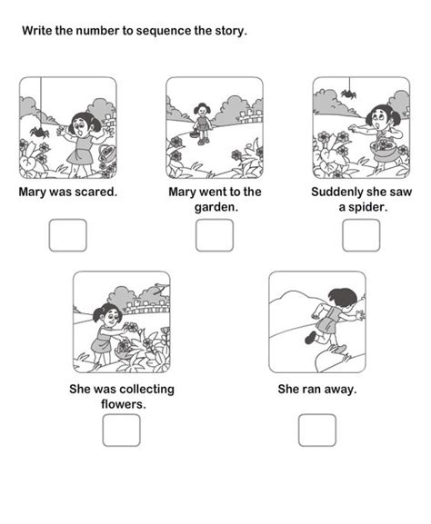 pattern sequencing activities sequencing worksheets worksheets and cards on pinterest