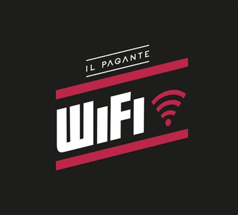 il pagante testo il pagante wifi testo nuove canzoni