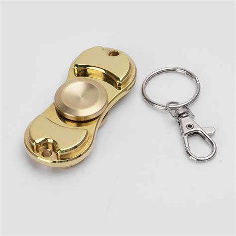Fidget Edc Spinner fidget spinner focus brass edc