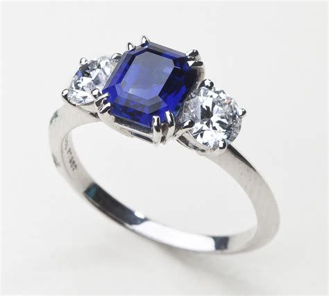 Sapphire Rings by Ring Designs Ring Designs Sapphire