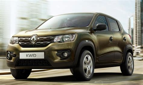 renault kwid on road price launched renault kwid features specifications on road