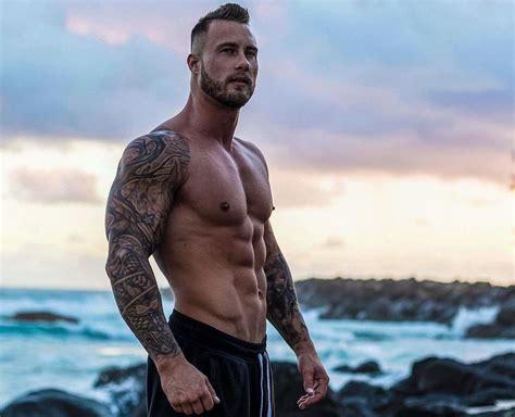 imagenes de fitness hombres chicos del gym para motivar el124