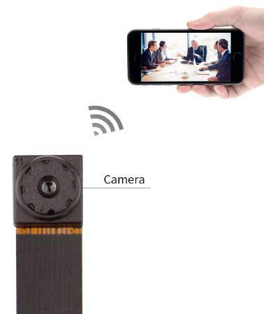 spia android microtelecamera spia wifi android a batteria per cellulare