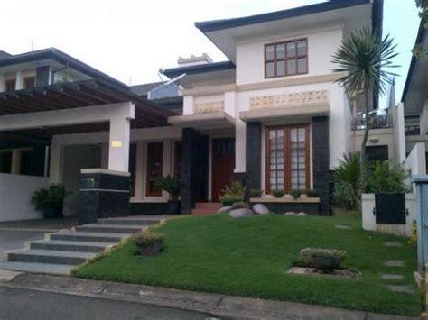 Rumah Dijual Cluster Mewah rumah dijual rumah mewah nyaman dalam cluster di menteng