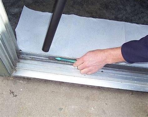 Sliding Glass Door Roller Repair Doorwindowrepair Sliding Glass Doors Repair Of Rollers