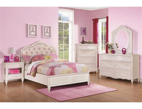 Youth Bedroom Furniture Stores Tatiana Youth Bedroom Furniture