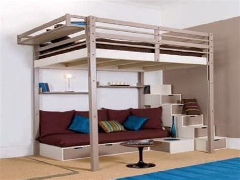 home design for adults loft beds for adults ikea home design ideas