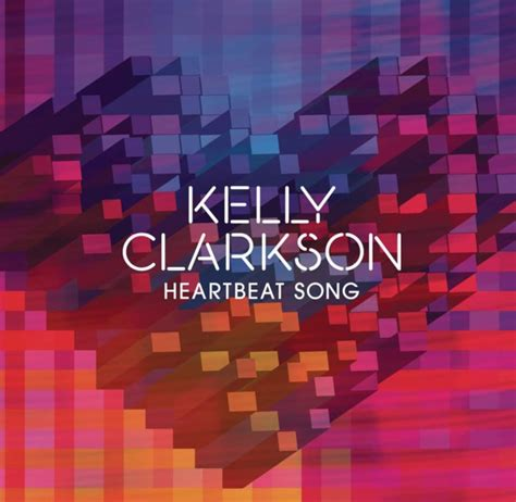 song cover new clarkson quot heartbeat song quot