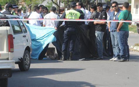 la gaceta aumento a la policia de tucuman 2016 durante 2013 hubo 80 homicidios en tucum 225 n la gaceta