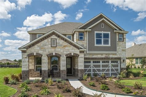 discover new homes in san marcos built to order