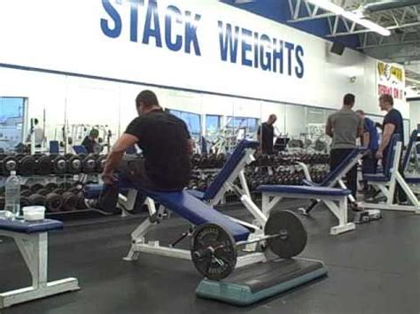 Killer Tricep Exercise Decline Bench Tricep Extensions How To Save Money And Do It