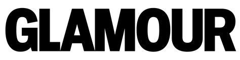 Glamour logo & logotype