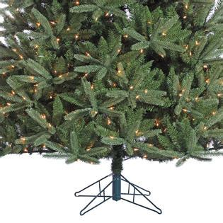montana fir christmas tree donner blitzen 7 5 pre lit montana fir tree with 800 clear lights