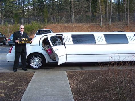 Limo Ride by 18th Birthday Limo Ride Planning