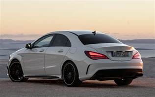 mercedes 45 amg india launch on july 22 at bic