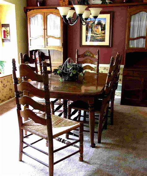 Tuscan Dining Room Furniture 28 Tuscan Dining Rooms Buy Tuscan Estates Dining Room Set By Hekman From Www Tuscan