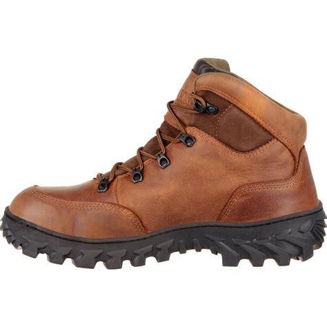 rocky work boots for rocky s2v 6 quot waterproof work boot rkk0229