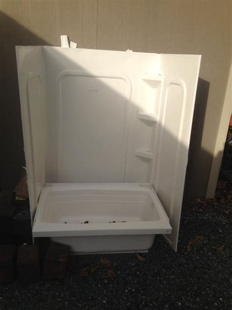bathtub for rv rv tub surround north saanich sidney victoria