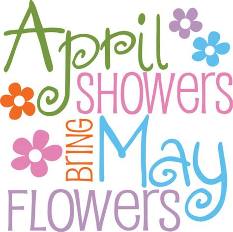 April Showers Bring by April Showers Quotes Quotesgram