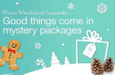 December Sweepstakes - win a 1000 amazon gift card sweepstakes in seattle
