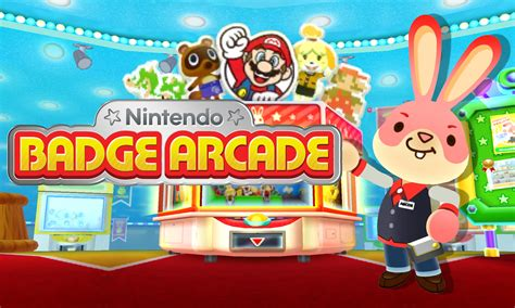 final set  nintendo badge arcade badges coming  month vooks