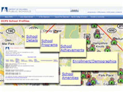 dcps octo help desk dcps profiles octo