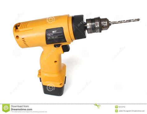 how to a l cordless cordless drill machine stock photo image of tool battery