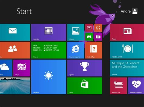 Choose Your Shade And Win by How To Access Colors And Accents In Windows 8 1 Teching