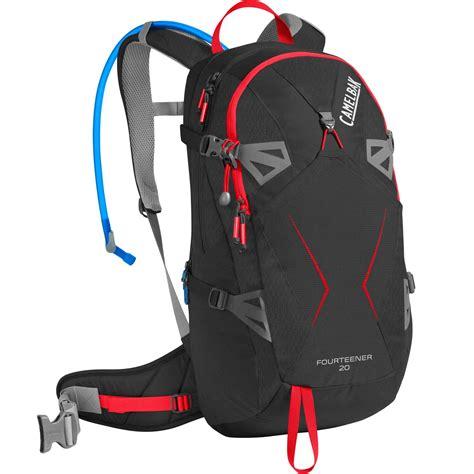 hydration hiking backpack camelbak fourteener 20 hydration hiking backpack