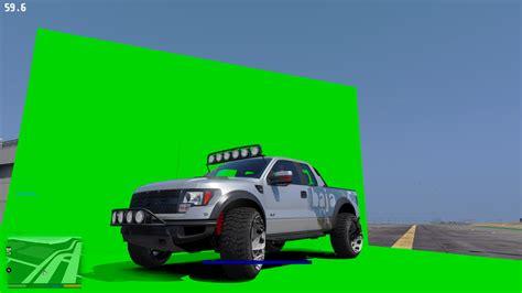 best for green screen best green screen gta5 mods