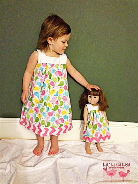 etsy dress pattern girl doll dress pattern fits american girl printable by tiedyediva