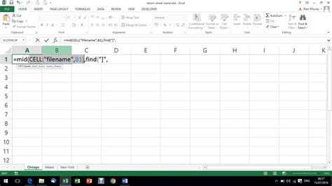 excel reference tab name in formula excel formula to