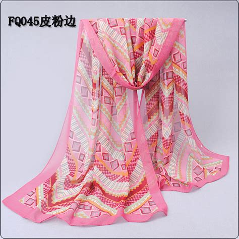 plaid printed scarves wholesale china scarf