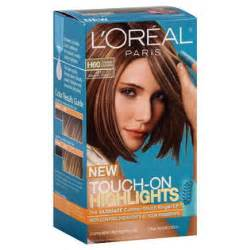l oreal touch on highlights caramel h60 1