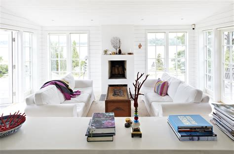 scandinavian style affaire with interiors