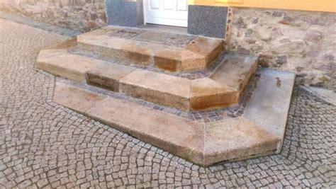 granit treppen preise 1904 steintreppe aus unterschiedlichen materialien geb