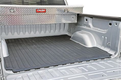 dee zee truck bed mat amazon com dee zee dz86917 heavyweight bed mat automotive