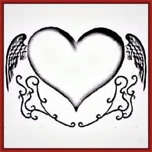 corazones imgenes de corazones dibujos de corazones dibujo de corazon para colorear e imprimir fotos de