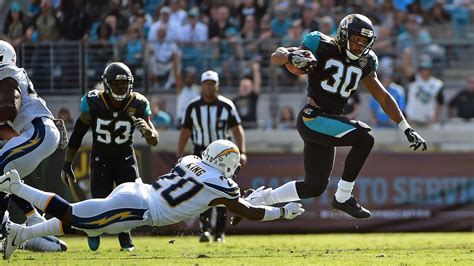 sd union tribune chargers chargers collapse late lose to jaguars in ot the san
