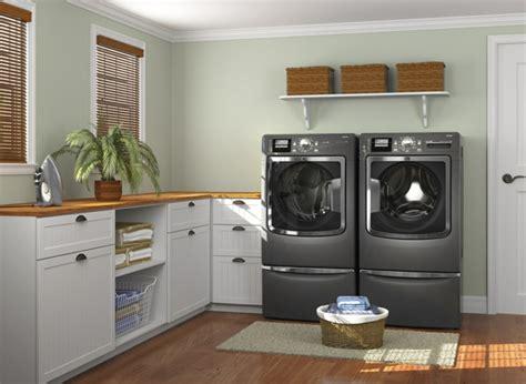 speisekammer richtig einrichten waschk 252 che einrichten 57 prima ideen archzine net